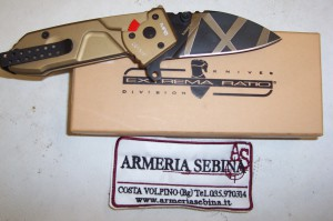 EXTREMA RATIO MFO DESERT - Armeria Sebina - Costa Volpino