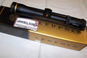 LEUPOLD VX6 2-12X42 - Armeria Sebina - Costa Volpino