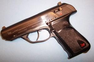 H&K P9S - Armeria Sebina - Costa Volpino