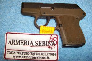 KELTEC P32 - Armeria Sebina - Costa Volpino