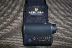 LEUPOLD RX-1000 TBR - Armeria Sebina - Costa Volpino