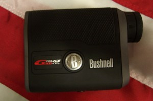 BUSHNELL G FORCE 1300 ACR - Armeria Sebina - Costa Volpino
