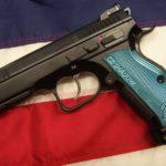 Pistola in ARRIVO fine GIUGNO