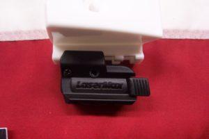 Laser Max SPARTAN SPS-G - Armeria Sebina - Costa Volpino