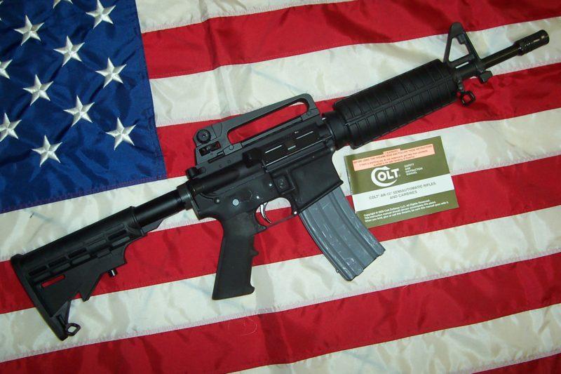 Armeria sebina - armi ex-ordinanza, armi usate,armi nuove
