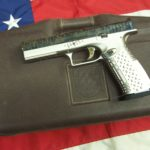 PISTOLA ARSENAL FIREARMS mod. STRIKE ONE