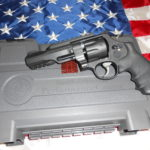PISTOLA SMITH & WESSON mod. 327  5