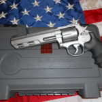 PISTOLA SMITH & WESSON mod. 686 COMPETITOR
