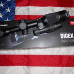 VISORE DIGITALE PULSAR mod. DIGEX  N455